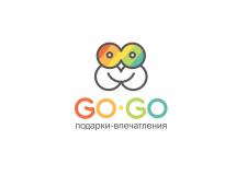 Ребрендинг Go-Go. Продажа подарочных сертификатов.