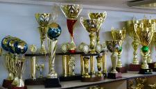 Сувенирная продукция, награды