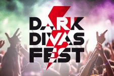 Логотип для рок-фестиваля