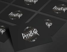 Логотип для Pita Bar