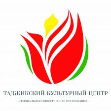 логотип таджикского культурного ценра