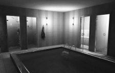 Моделирование и визуализация банного комплекса.