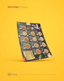 MSL menu