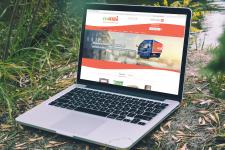 Разработка интернет-магазина компании «Биотопливо