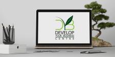 Концепт логотипа бизнес клуба - DYB