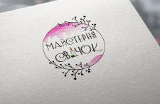 """Логотип для интернет магазина """"Майстерня свічок"""""""