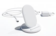 3D model of Google pixel stand