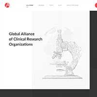 Глобальный союз клинических исследований организац
