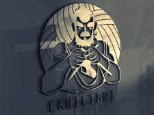 Логотип для магазина вязаных изделий ручной работы