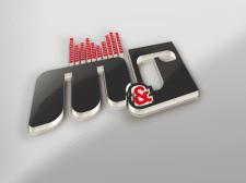 "Логотип музыкального проекта ""M&R"""