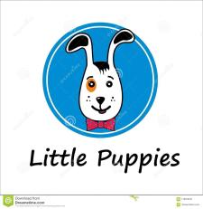 Иконка собачка