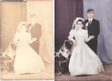 Ретуш і реставрація фото