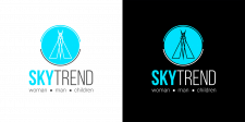 logo - SkyTrend