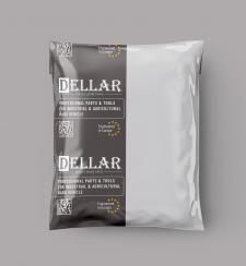 Дизайн упаковки (пленка-рукав)