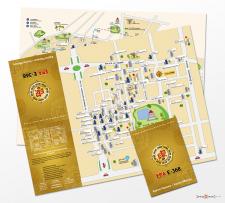 Карта ЭРА 368
