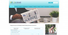 Портал по развитию личности websmart.center