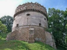 Острозький замок: описание, история, интересные...
