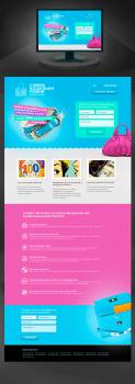 Сайт о доставке из Китая