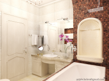 Ванная комната вид2