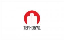 логотип Тернобуд