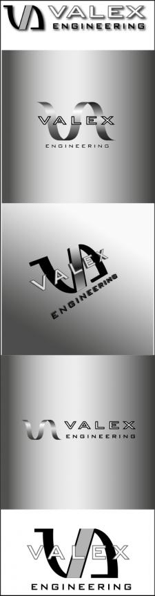 Лого инженерной компании