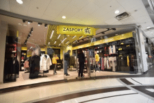 Описание магазинов в торговом центре Sila Voli