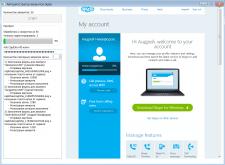 Авторегистратор аккаунтов skype