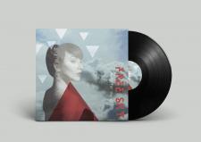 Дизайн обложки альбома