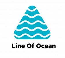 Logo Line of Ocean