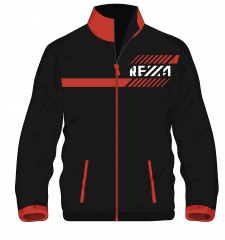 Логотип для спортивной одежды