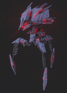 Tripod robot