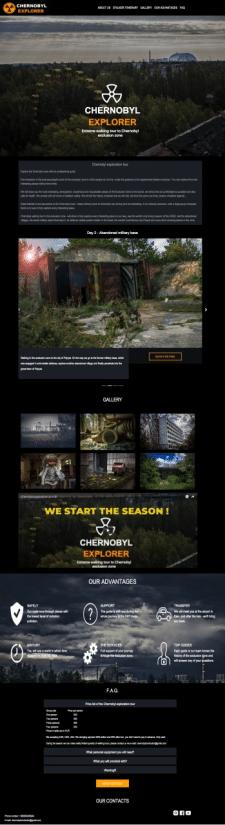 http://www.chernobylexplorer.com