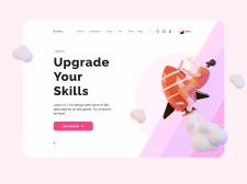 Uxinity - платформа для веб-дизайнеров