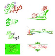 лого для Флордекор