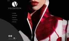 Сайт Визитка Volokhova