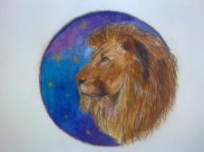 Междугалактический Лев