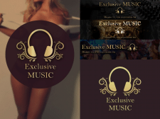 """Группа вконтакте """"Exclusive MUSIC"""""""