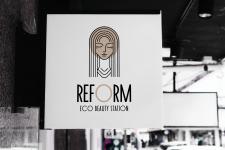 Logo reform