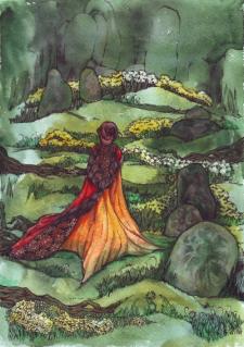 Иллюстрация к книге частного автора