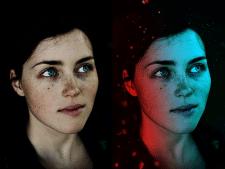 Эффект Двойной свет