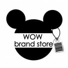 Логотип для інстаграм магазину одягу