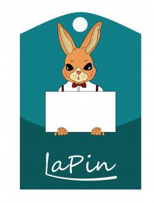 Бірка LaPin
