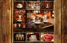 Bourbon-Pub Ресторан-Паб