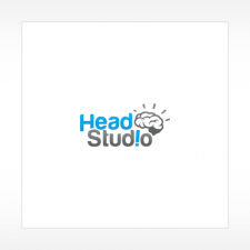 Лого «Head Studio»