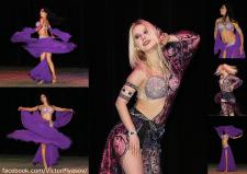 Репортаж с танцевального фестиваля