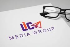 Дизайн лого для LiC Group