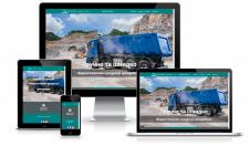 Сайт по перевозке тяжеловесных грузов