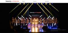 Сайт для организаторов конкурсов красоты в США Bea