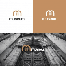 Логотип '' museum ''