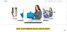 Landing Page MOJO
